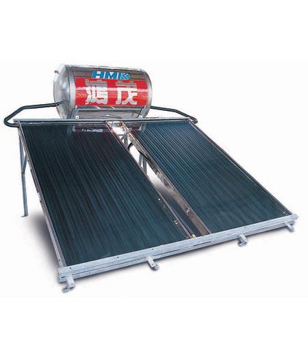 台中鸿茂太阳能热水器